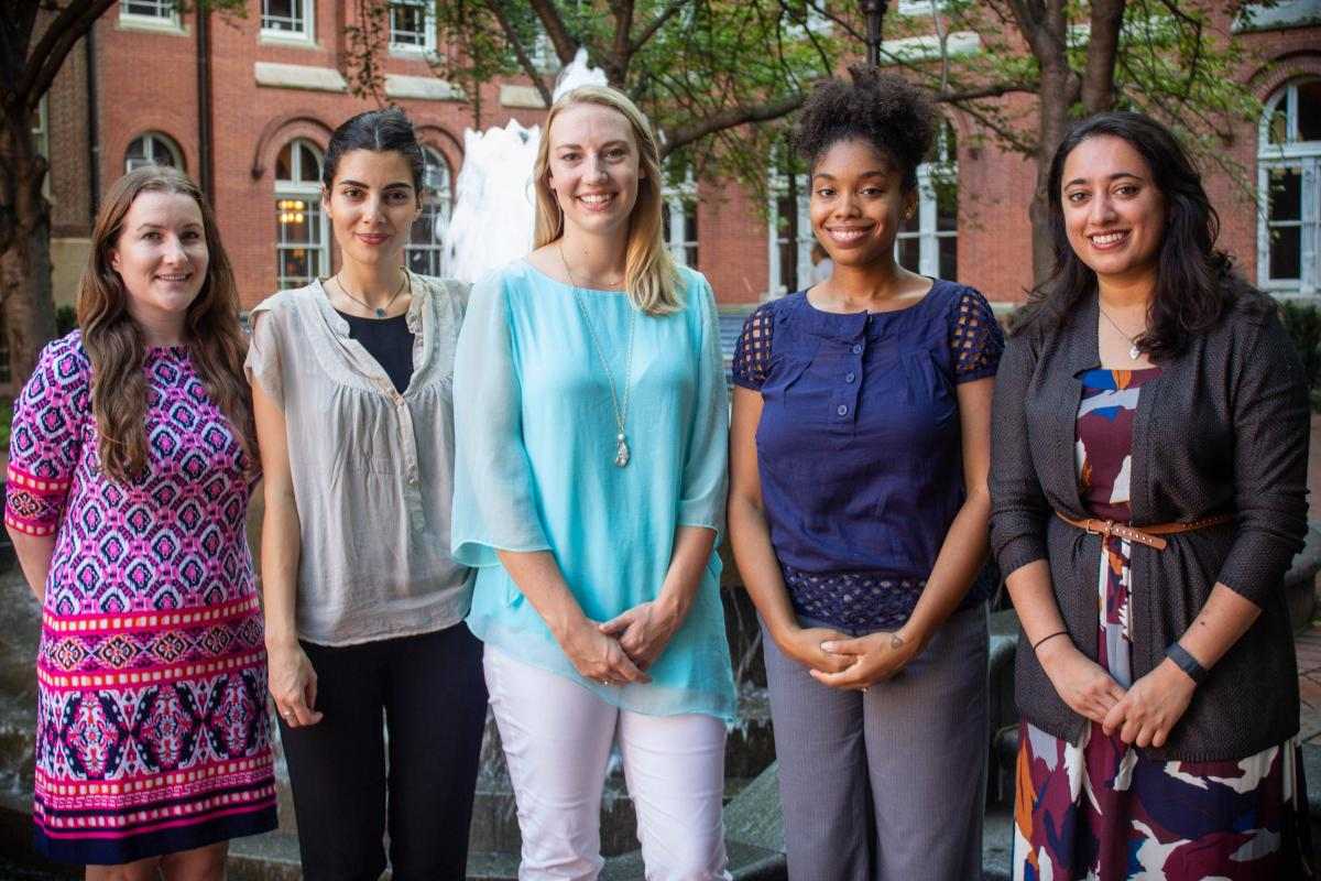 Postdoctoral & Externship Programs | Student Health Services