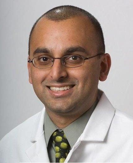 Sahir Patel, MD